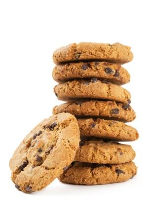 cikolatali: Chocolate chips cookies