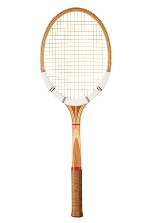 Vintage racchetta da tennis