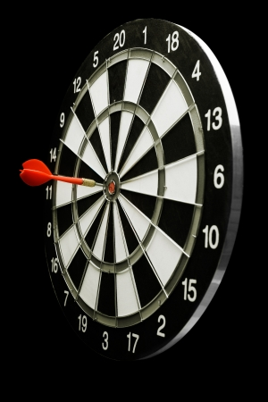 dart board: Target board