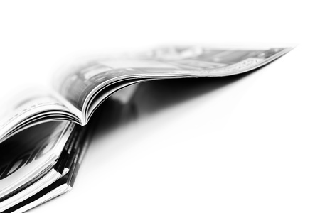 article writing: Magazines