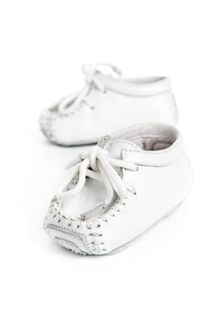 Baby shoes photo
