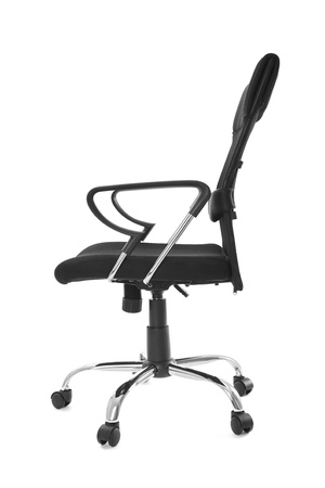 rotate: Office chair Stock Photo