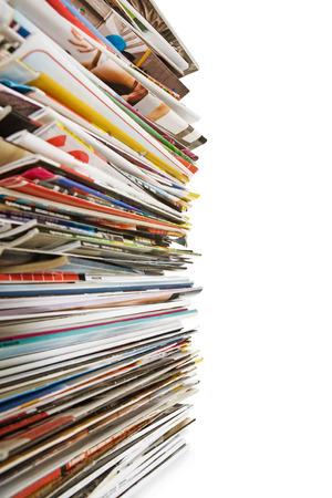 article writing: Magazines