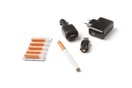 purported: E-cigarette kit