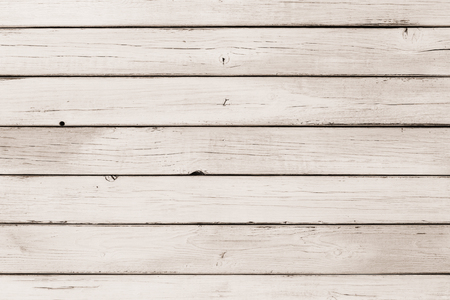 old texture: White wood texture -Background of old natura wooden planks