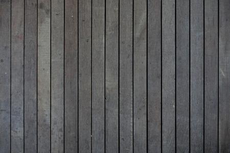 Verticale houten dek achtergrond