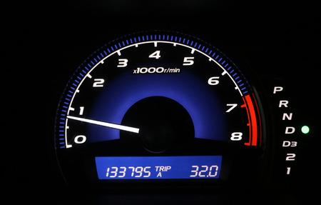 mileage: Mileage