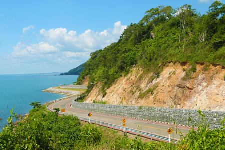 thialand: Nang Phaya cliff