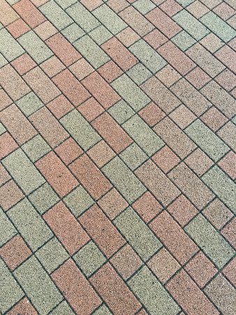 louver: Texture-footpath