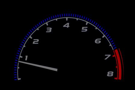 hi speed: dashboard