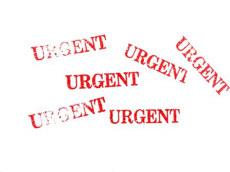 revise: Urgent and symbols