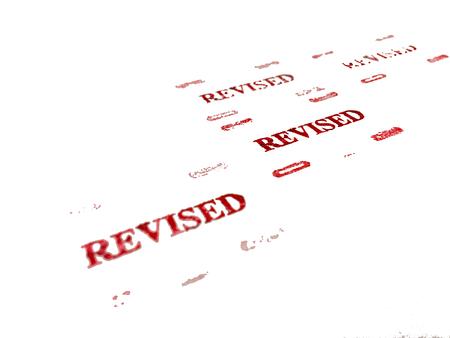 revision: Revise