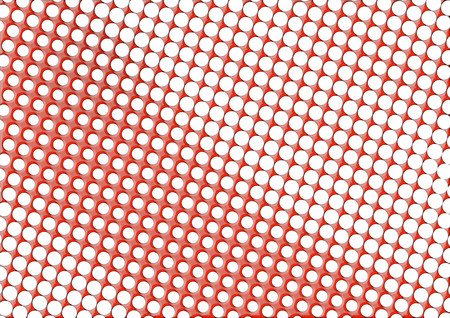 gray netting: High resolution concept perforated pattern texture mesh background