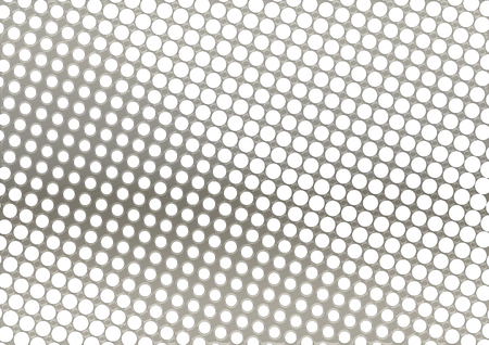 mesh texture: High resolution concept perforated pattern texture mesh background