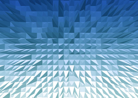 3d triangle: 3D triangle texture pattern color background Stock Photo