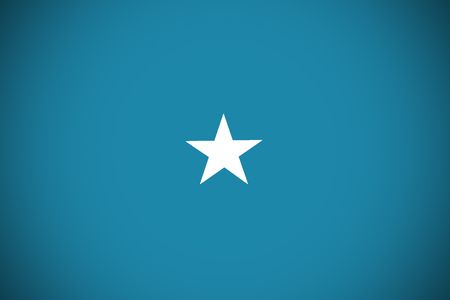 somalia: Somalia flag ,Somalia national flag illustration symbol.