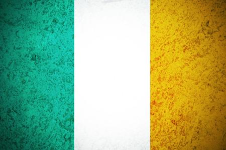 ireland flag: Ireland flag ,original and simple Ireland flag.Nation flag