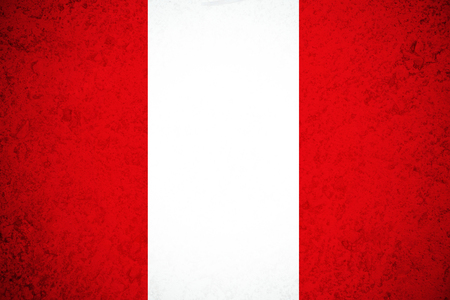 bandera de peru: Peru flag ,Peru national flag illustration symbol.