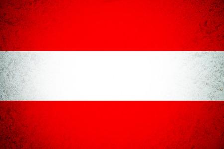 austria flag: Austria flag ,Austria national flag illustration symbol. Stock Photo