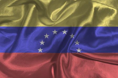 bandera de venezuela: Venezuela  flag ,Venezuela national flag 3D illustration symbol