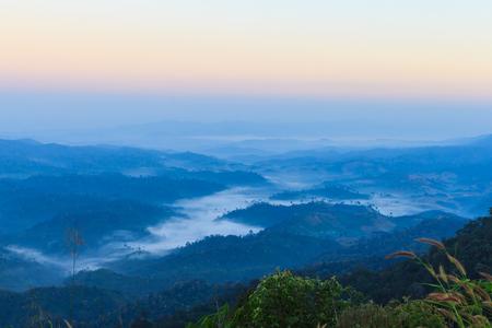 scenic spots: Natural scenic spots in Thailand.