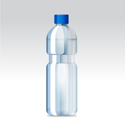 bottles illustration  Vector