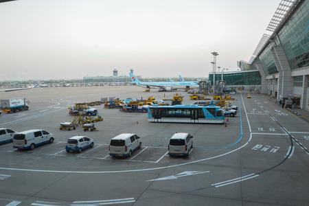 incheon: Incheon International Airport