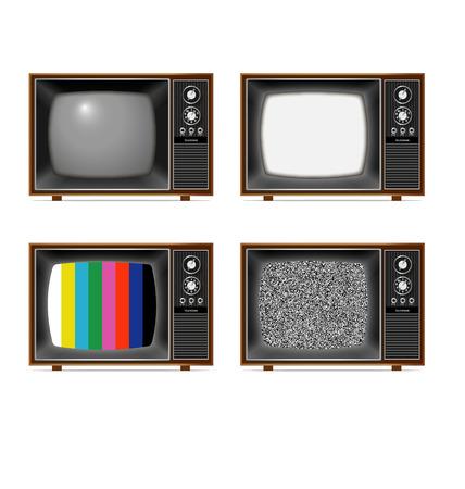 ntsc: Classic TV
