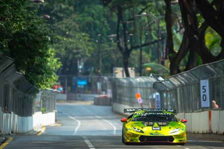 chequer: Motor racing event held on the Kuala Lumpur Street Circuit in Kuala Lumpur, Malaysia. First held in 2015 Editorial