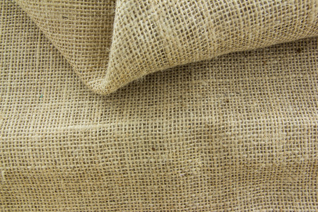 sack cloth: Background with sack cloth