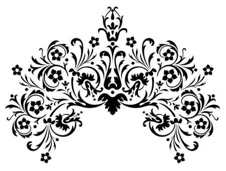 Ornamental artwork