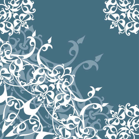 Ornamental  artwork Stock Photo - 1186545