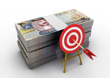 bahrain money: Money Target Bahrain