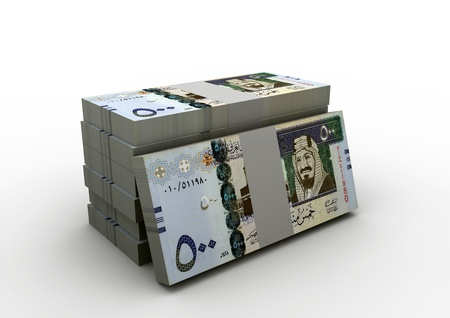 ksa: stuck of Saudi money