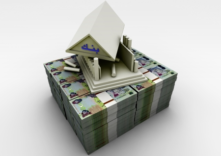 gcc: destroyed bank on top of UAE money