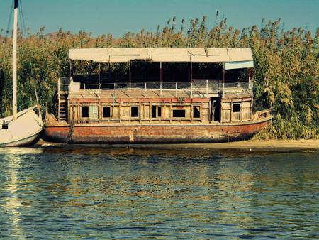 The Ark Ship