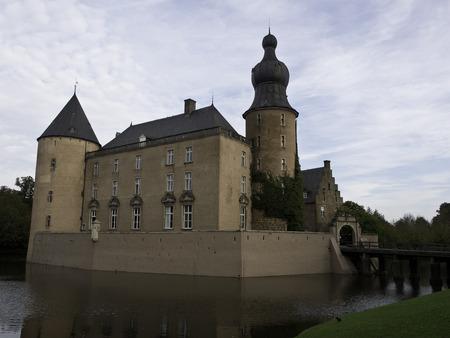burg: castle