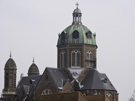 hoorn: hoorn church