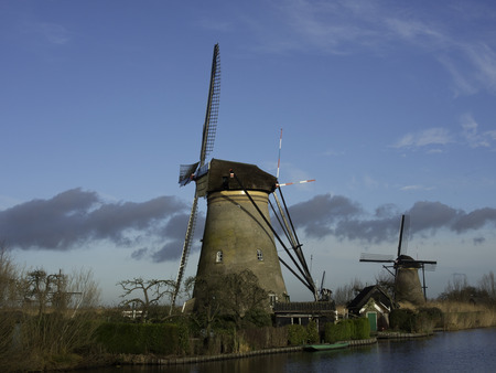 mills: mills Stock Photo