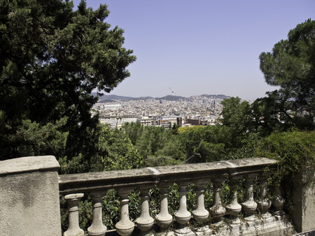blumen: barcelona