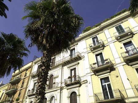 bari: Bari Stock Photo