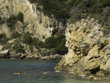 corfu: Corfu