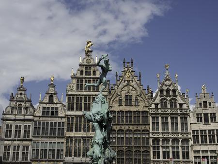 antwerp: Antwerp