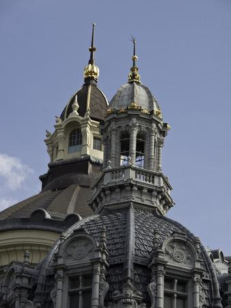 town halls: Antwerp