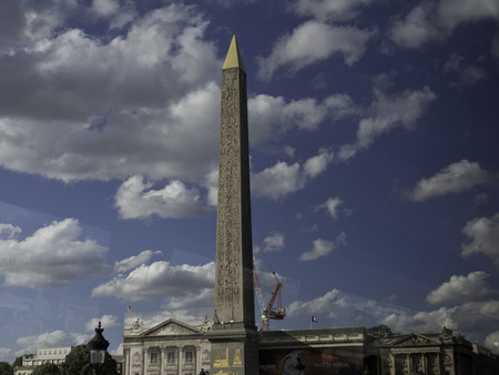 obelisk: Obelisk Editorial