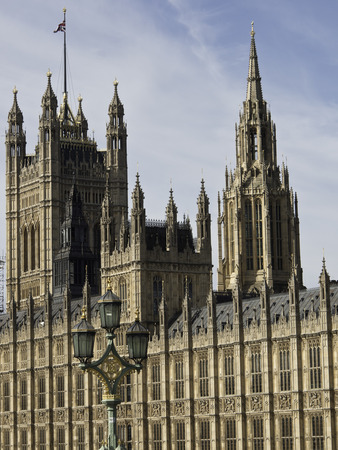 the parliament: parliament