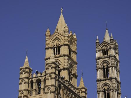 palermo: Palermo