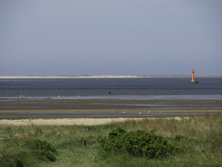 seaports: North Sea