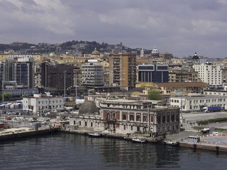 naples: Naples Stock Photo