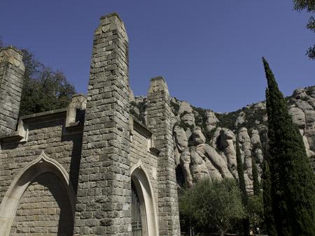 monastery: the monastery